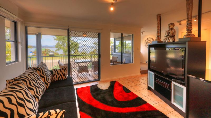 Dolphin Waters Holiday Apartments - Accommodation Brunswick Heads