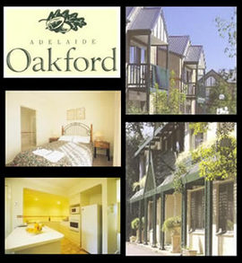 Adelaide Oakford Apartments - Accommodation Brunswick Heads