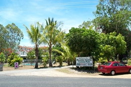 Mareeba Country Caravan Park - Accommodation Brunswick Heads