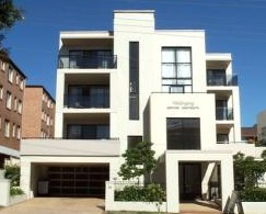 Wollongong Serviced Apartments - Accommodation Brunswick Heads