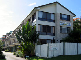 Beachside Court - Accommodation Brunswick Heads
