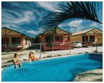 Dolphin Sands Holiday Cabins - Accommodation Brunswick Heads