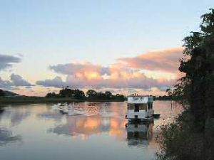 Tweed River Houseboats - Accommodation Brunswick Heads