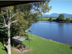 Tweed River Motel - Accommodation Brunswick Heads