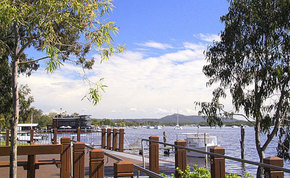 Noosa Place Resort - Accommodation Brunswick Heads
