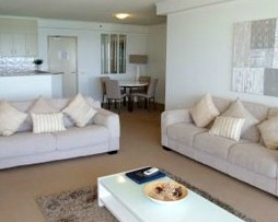 Indigo Blue Holiday Apartments - Accommodation Brunswick Heads
