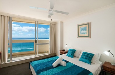 Focus Holiday Apartments - Accommodation Brunswick Heads