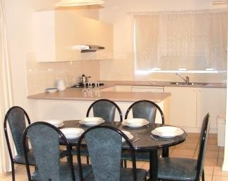 Manly Seaside Holiday Apartments - Accommodation Brunswick Heads