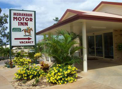 Moranbah Motor Inn Bar And Restaurant - Accommodation Brunswick Heads