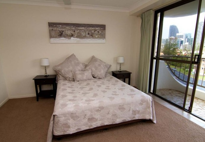 Ocean Royale Apartments - Accommodation Brunswick Heads