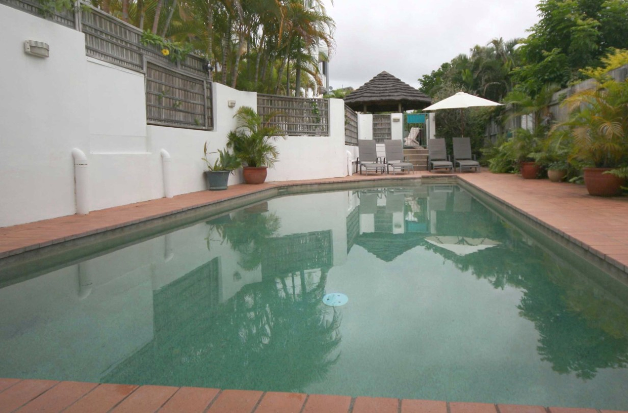Dockside  Mooloolaba - Accommodation Brunswick Heads
