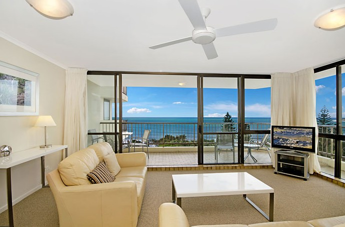 Seaview Resort - Accommodation Brunswick Heads