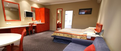 Best Western A Trapper's Motor Inn - Accommodation Brunswick Heads