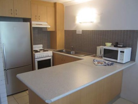 Trickett Gardens - Accommodation Brunswick Heads