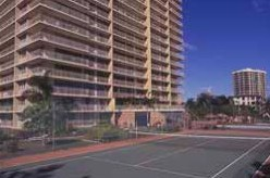 Thornton Tower Apartments - Accommodation Brunswick Heads