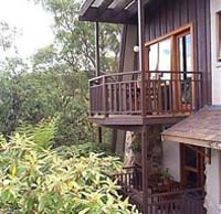 Studio Cottages Romantic Hideaway - Accommodation Brunswick Heads