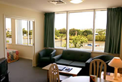 Chasely Apartment Hotel - Accommodation Brunswick Heads