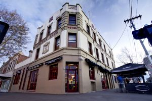 The Limerick Arms Hotel - Accommodation Brunswick Heads