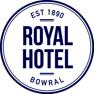 Royal Hotel Bowral - Accommodation Brunswick Heads