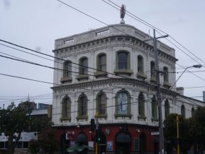 Maori Chief Hotel - Accommodation Brunswick Heads