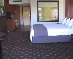 Best Western A Centretown - Accommodation Brunswick Heads