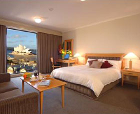 Rendezvous Stafford Hotel Sydney - Accommodation Brunswick Heads