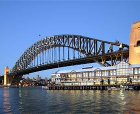 Pier One Sydney Harbour Autograph Collection  - Accommodation Brunswick Heads