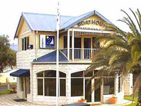 Boathouse Resort Studios and Suites - Accommodation Brunswick Heads