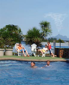Murwillumbah Motor Inn - Accommodation Brunswick Heads