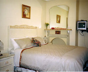 Boutique Motel Sefton House - Accommodation Brunswick Heads