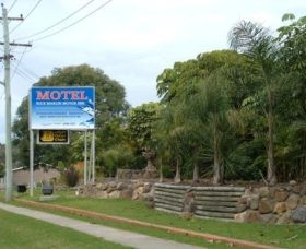 Blue Marlin Resort amp Motor Inn - Budget Chain - Accommodation Brunswick Heads