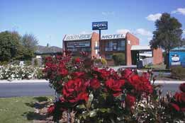 Morwell Southside Motel  Morwell Serviced Apartments - Accommodation Brunswick Heads