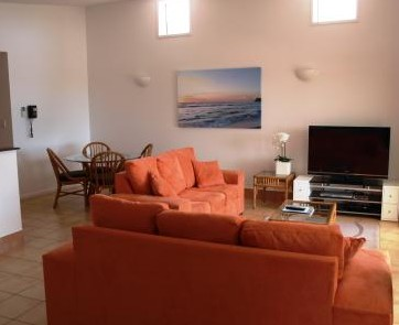 Lennox Beach Resort - Accommodation Brunswick Heads