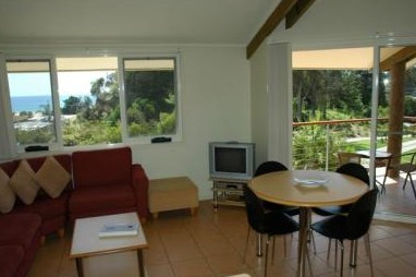 Tathra Beach House Apartments - Accommodation Brunswick Heads