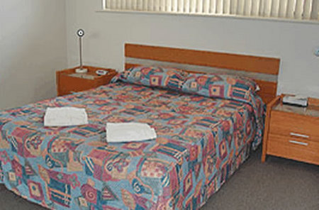 Glenelg Holiday Apartments-Corfu - Accommodation Brunswick Heads