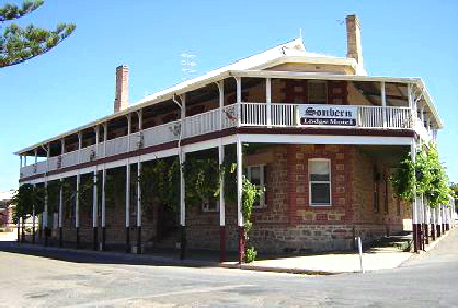 Sonbern Lodge Motel - Accommodation Brunswick Heads