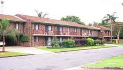 Sandboy Beachfront Holiday Apartments - Accommodation Brunswick Heads