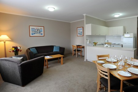 Quest Windsor - Accommodation Brunswick Heads