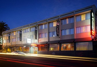 Sandors On The Park - Accommodation Brunswick Heads