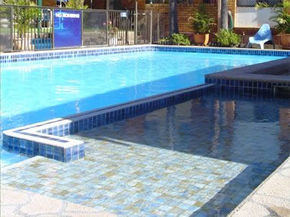 Sandcastles Holiday Apartments - Accommodation Brunswick Heads