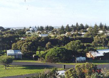 Southern Ocean Tourist Park - Accommodation Brunswick Heads
