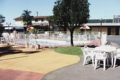 The Ashwood Motor Inn - Accommodation Brunswick Heads