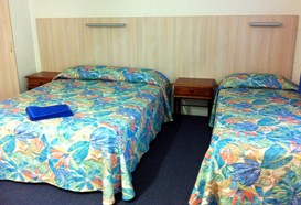 Mango Tree Motel - Accommodation Brunswick Heads