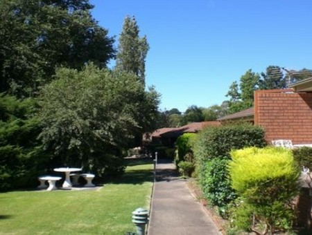 Boronia Holiday Lodge - Accommodation Brunswick Heads