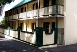 Town Square Motel - Accommodation Brunswick Heads