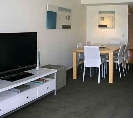 Sunrise Cove Holiday Apartments - Accommodation Brunswick Heads