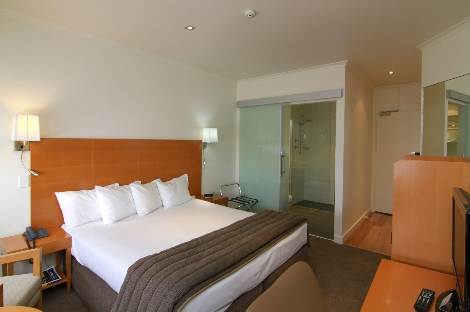 Quality Hotel Gateway Devonport - Accommodation Brunswick Heads