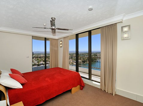 Alexander Holiday Apartments - Accommodation Brunswick Heads