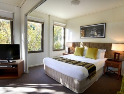 Quest Jolimont - Accommodation Brunswick Heads