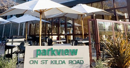 St. Kilda Road Parkview Hotel - Accommodation Brunswick Heads